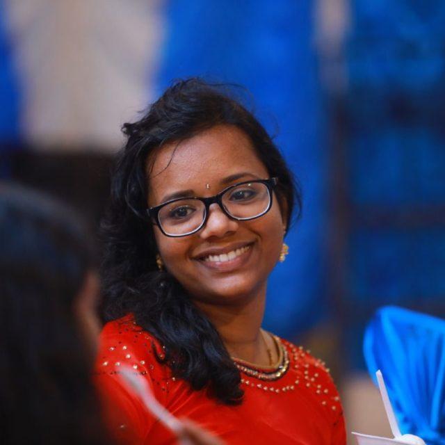 Shredha Kishore
