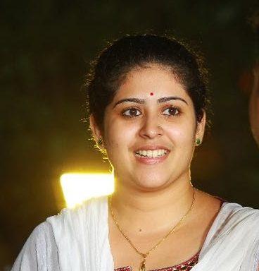 Arya M Sankar