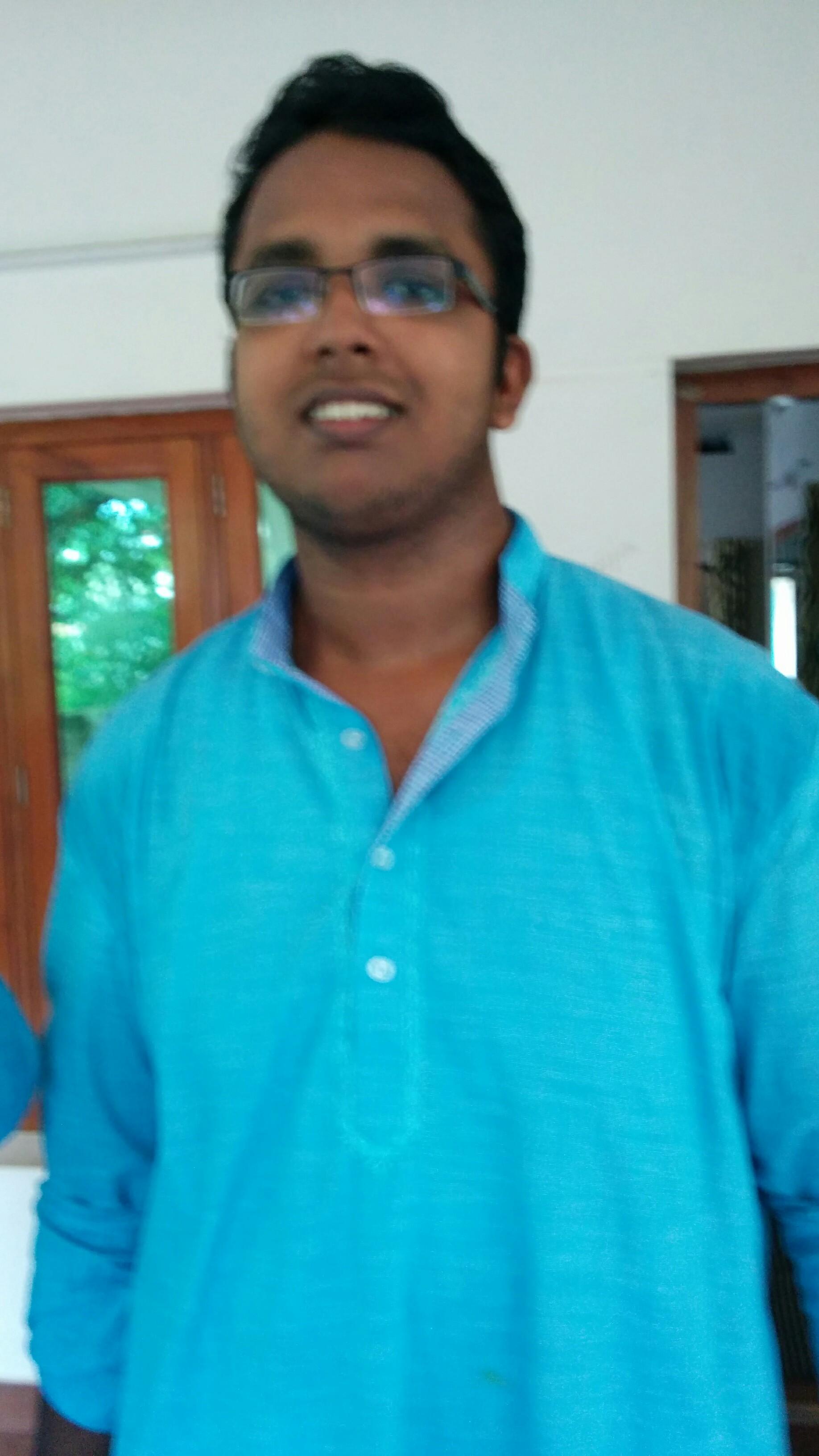 Sreesh Kishore