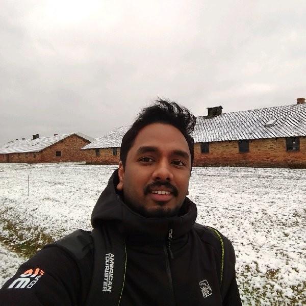 Anand Raj Essar