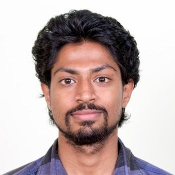 Jithin Chandra Mohan