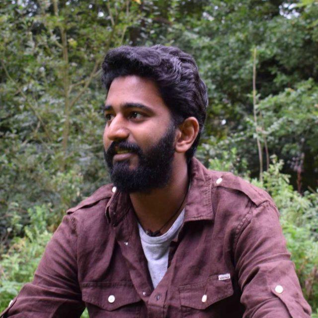 Radhesh Krishnan K
