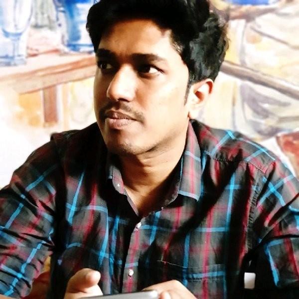 Sreedhar Rajendran